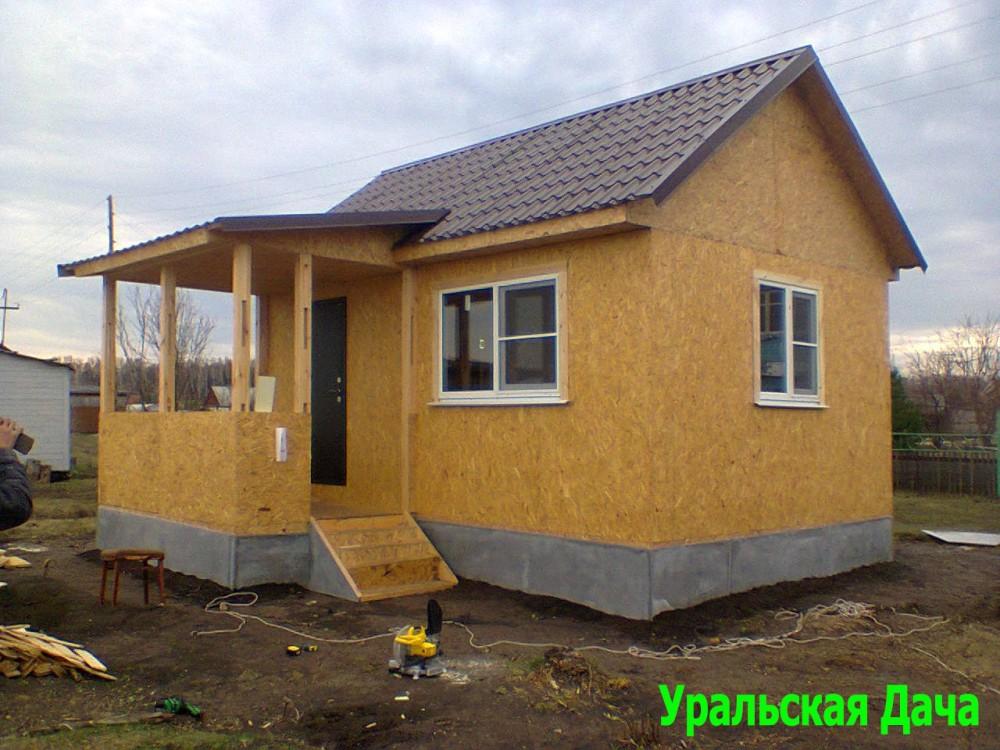 Как построить дом недорого своими руками цена 24